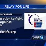 Relay for Life of East Gainesville steps off Friday