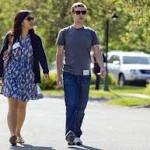 Zuckerberg Gives $120 Million to Bay Area Schools -- Update