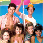 'Saved by the Bell' Movie In the Works at Lifetime!