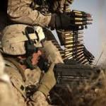 United States and Afghanistan sign security agreement to keep American troops ...