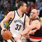 Memphis Grizzlies vs. Portland Trail Blazers: Live Score, Highlights, Reaction