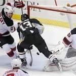 Malkin goal lifts Penguins to 1-0 win over Devils