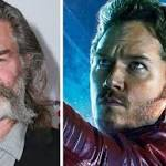 #OogaChaka: Guardians of the Galaxy Vol. 2 takes off with Kurt Russell