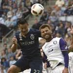 Orlando City vs. Sporting Kansas City: Player Grades and Man of the Match