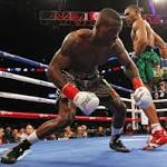 Daniel Jacobs Blasts Out Peter Quillin in One Round