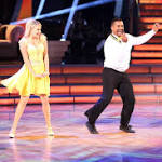 Alfonso Ribeiro performs 'The Carlton' on 'Dancing with the Stars'