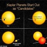 Kepler DOUBLES the amount of alien worlds it has found as experts hail 'new hope' of finding a habitable Earth twin