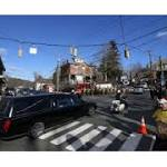 Newtown marches on: Labor Day Parade, shaped over fraught months, reflects ...