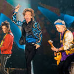 Rolling Stones looking to release new album this year