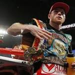 Canelo Alvarez, Gennady Golovkin Reportedly Verbally Agree to Fight in 2017