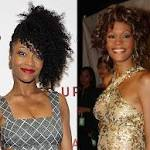 Yaya DaCosta cast as Whitney Houston in biopic