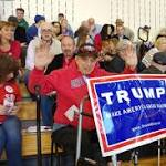 Bay State Republicans to elect delegates at 9 caucuses
