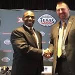 Horns … Down? Arkansas Coach Bielema Trolls Texas