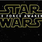 Star Wars film title outed on Twitter