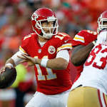 49ers Week 5 primer: The Alex Smith Bowl