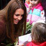 'I Wish I'd Never Said Anything': Kate Middleton Hint Over Baby Girl Causes ...