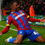 Crystal Palace's Jason Puncheon leaves Manchester City in disarray