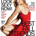 Cameron Diaz Talks Nudity; Says People Have Seen Her Butt