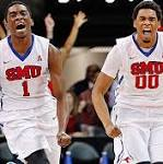 SMU rallies at home, beats Cincinnati in a thriller to remain undefeated