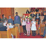 Wayne County residents honor Rev. Martin Luther King Jr.
