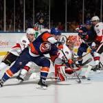 Senators lose in overtime on Islanders' wraparound goal off Ceci's skate