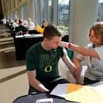 UO cases may prompt mandatory meningitis vaccines for college students