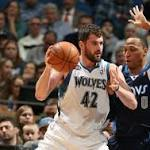 What does Kevin Love's flirtation with Boston Celtics mean for trade possibilities ...