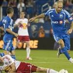MLS ROUNDUP First home loss for Dallas; Houston slips past Revs