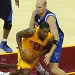 NBA Trade Rumors: Cleveland Cavaliers Could Deal Tristan Thompson, Dion ...