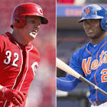 Jay Bruce inspires real hope — and 2 Mets ghosts that'll loom