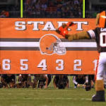 Dawg Pound: Browns Getting Dog Mascot 'Swagger'