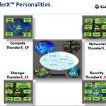 MontaVista Announces MV Cloud Support for the Cavium ThunderX(TM ...