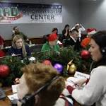 Google vs. NORAD: Santa trackers get put to the test