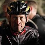 Sports shorts: Judge won't dismiss suit against Armstrong