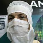 AMD Sales May Miss Estimates as Intel Gains PC Orders
