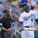 Royals salvage some pride -- and history says they'll salvage the second half, too