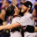 2014 Sportsman of the Year: Madison Bumgarner