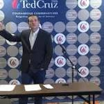 Here's the latest on the various lawsuits contesting Ted Cruz's eligibility to be president