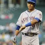 Ruben Tejada could be back in Mets lineup Friday night