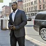 Bankruptcy court official calls for review of 50 Cent assets