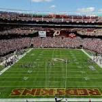Feds revoke Redskins' exclusive rights to name, team should follow suit