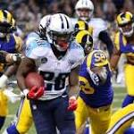 Ex-Titan: Chris Johnson 'has something to prove' with Jets