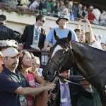 California Chrome's Triple Crown quest collapses; Tonalist wins Belmont Stakes