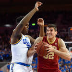 USC coach Andy Enfield has team feeling comfortable heading into Pac-12 Tournament opener against UCLA