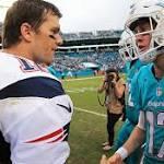 Team Grades: Dolphins Stun Patriots, 20-10, In Bittersweet NFL Season Finale
