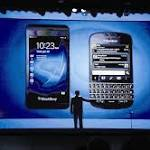 BlackBerry Poached A SAP Executive To Head Up Global Enterprise