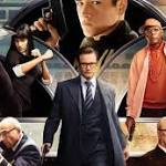 Kingsman: The Secret Service movie review: The film is a poor parody of a ...