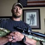 Navy Probes 'Discrepancies' in SEAL Sniper Chris Kyle's Medal Claims