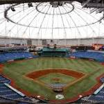 Rays and Kriseman reach agreement to allow Hillsborough stadium search