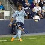 Houston Dynamo 4, Sporting Kansas City 4 | MLS Match Recap